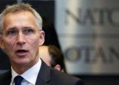 استولتنبرگ: اعضای ناتو تصمیمی درباره نیروهایشان در افغانستان نگرفتهاند