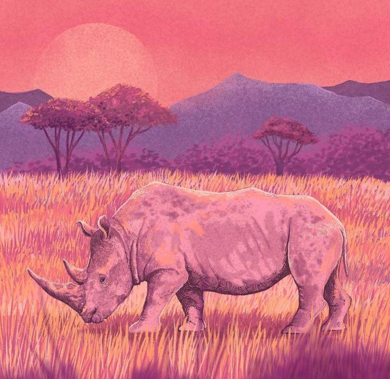 پنج گونه شگفتانگیز که برای همیشه نابود میشوند